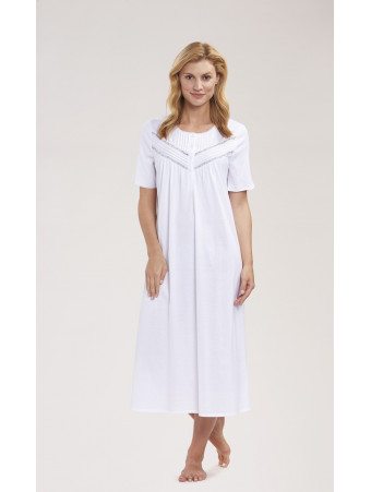 Cotton night dress FERAUD