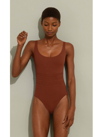 One piece swimsuit ASIA