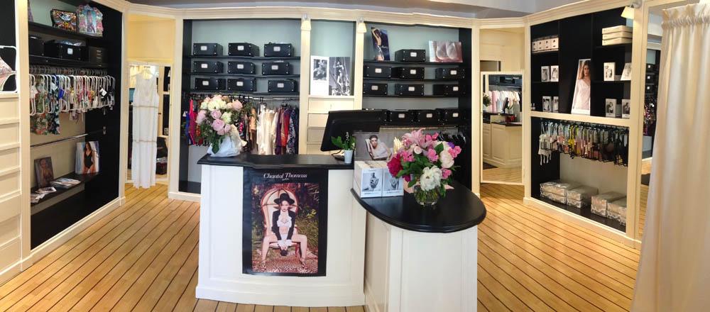 boutique lingerie grandes marques bordeaux
